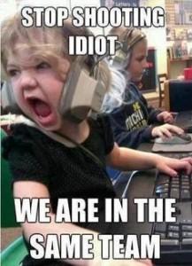 child-gamer