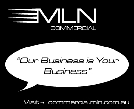 MLN Commercial Site