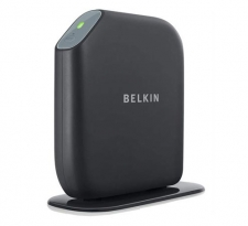 Belkin Share Wireless Router F7D3302AU Image