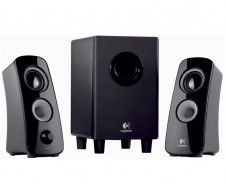 Logitech Speaker System Z323 Image