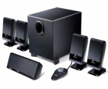 Edifier M1550 5.1 Mini Multimedia Home Theater System