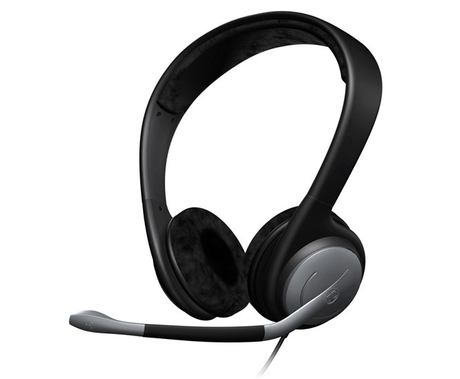 sennheiser pc 151 gaming headset. Black Bedroom Furniture Sets. Home Design Ideas