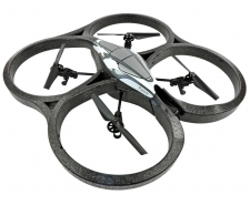 Parrot AR.Drone - The Flying Video Game