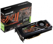 inno3D 2GB GeForce GTX 680