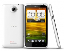 HTC One X White - Unlocked (Certified Australian Stock)