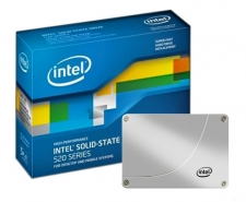 Intel SSD 520 Series 120GB