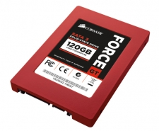 Corsair Force Series GT 120GB SSD