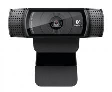 Logitech C920 Full HD Pro Webcam 1080p Image