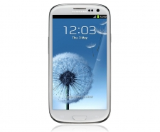Samsung GS3 Galaxy S III White - Unlocked (Certified Australian Stock)