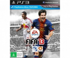 PlayStation 3 FIFA 13