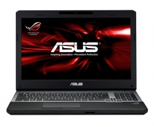 ASUS ROG G55VW-S1173H Gaming Notebook - Bonus Civilization V Game