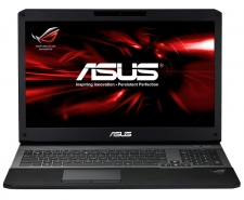 ASUS ROG G75VX-T4023H Gaming Notebook - Bonus Civilization V Game