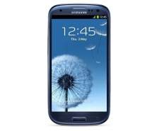 Samsung GS3 Galaxy S III Blue - Unlocked (Certified Australian Stock)