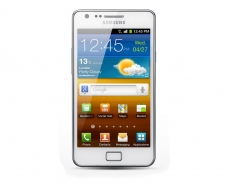 Samsung GS2 Galaxy S II White 16GB - Unlocked (Certified Australian Stock)