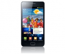 Samsung GS2 Galaxy S II Black 16GB - Unlocked (Certified Australian Stock)