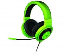 Razer Kraken Pro Gaming Headset Image