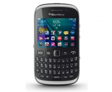 BlackBerry Curve 9320 Smartphone Black (Telstra)