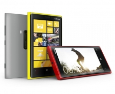Nokia LUMIA 920 White - Unlocked