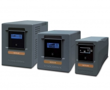 Socomec NETYS PE 600VA Practical and Cost-Effective UPS