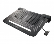 Cooler Master NotePal U2 Plus High Performance Notebook Cooler (up to 17