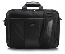 Everki Versa Premium Checkpoint Friendly Briefcase, up to 16 Inch (EKB427)