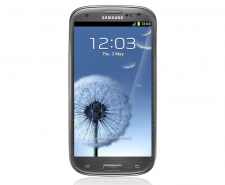 Samsung GS3 Galaxy S III 4G Grey - Unlocked (Certified Australian Stock)