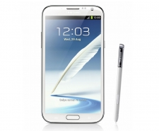 Samsung Galaxy Note 2 4G White - Unlocked (Certified Australian Stock)