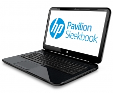 HP Pavilion 15-b114tx Sleekbook (D5F71PA) with 2GB Graphics Image