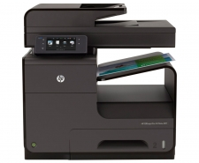 HP Officejet Pro X476dw Multifunction Printer (CN461A) Image