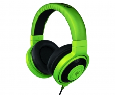 Razer Kraken Gaming Headphone Image