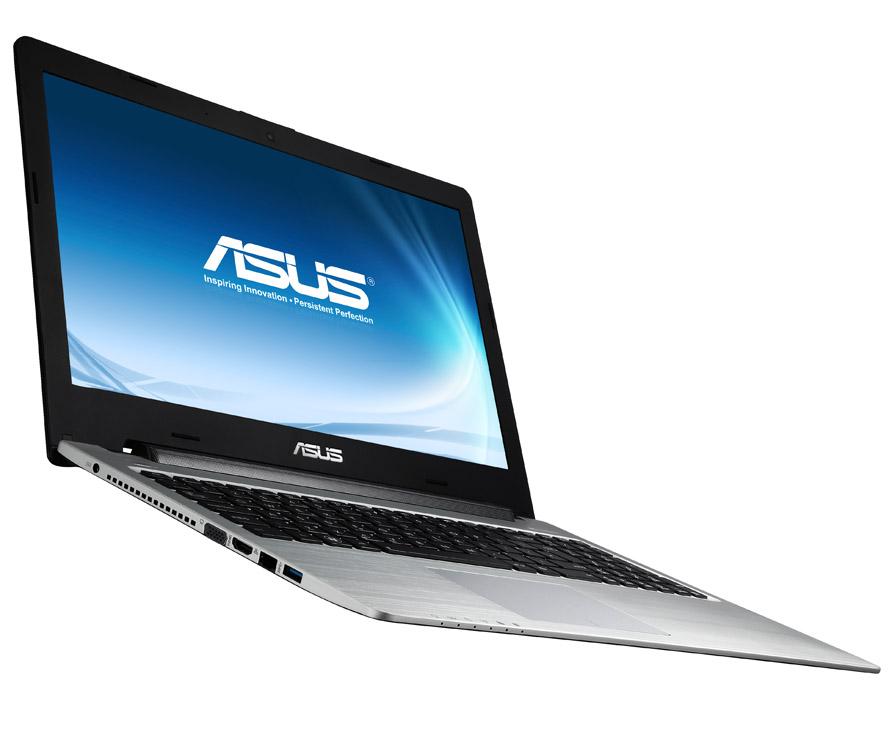 Asus R505CA