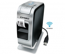 DYMO LabelManager Wireless PnP - Plug and Play Label Maker  (LMR-PNP WIFI)