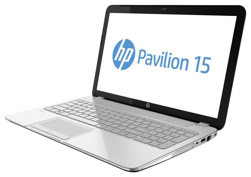 Pavilion 15 - Chuẩn mực cho laptop giải trí đa phương tiện tầm trung - 133612