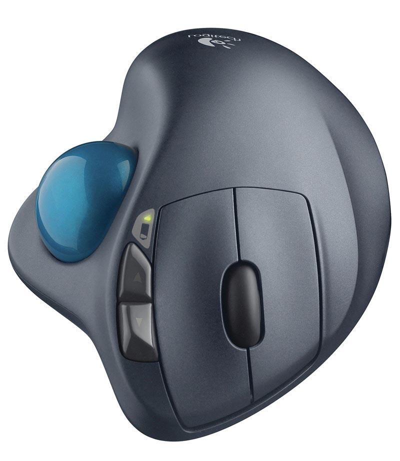 Logitech Trackball M570 Driver