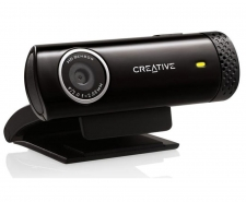 Creative Live! CamChat HD Webcam