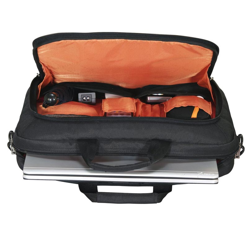 Everki Advance Laptop Bag  Briefcase, fits up to 17.3 Inch
