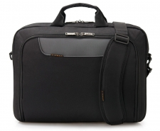 Everki Advance Laptop Bag - Briefcase, fits up to 16 Inch (EKB407NCH)