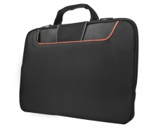 Everki Commute 15.4 Inch Laptop Sleeve w/Memory Foam (EKF808S15)