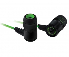 Razer Hammerhead Pro Expert Analog Gaming In-Ear Headset Image