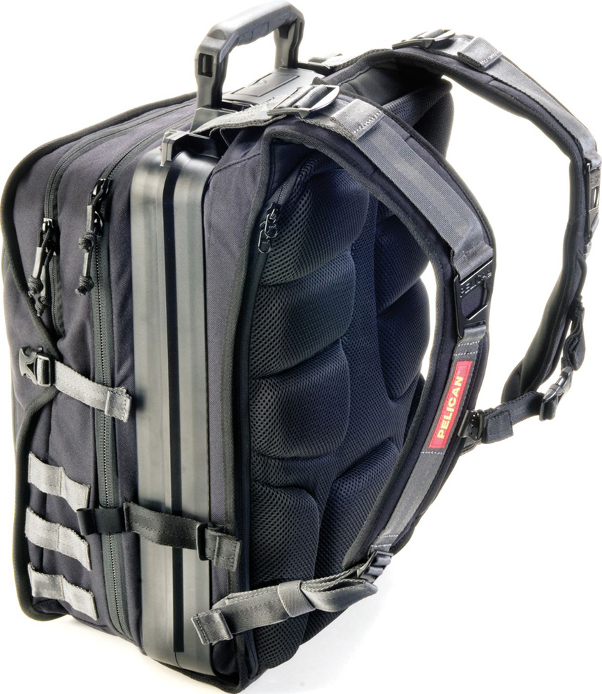 Pelican U100 Elite Laptop Backpack Fits up to 17