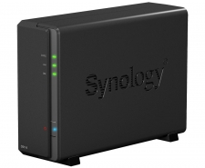Synology  DiskStation DS114 1-Bay 3.5