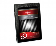 Fujitsu S308 256GB SSD  2.5 inch Speed up to 550MB/s