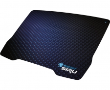 ROCCAT Siru Gaming Mousepad Cryptic Blue 340 x 250 x 0.45mm