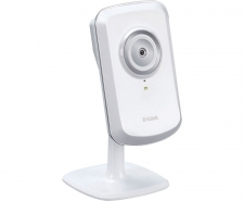 D-Link Wireless N Cloud Network Camera - DCS-930L