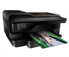 HP Officejet 7610 Wide Format e-All-in-One Printer Image