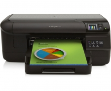 HP Officejet PRO 8100 ePrinter Image