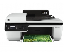 HP Officejet 2620 All-in-One Printer Image