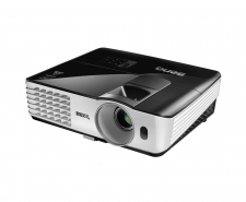 BenQ  MW665 3200 ANSI Lumens and 13000:1 High Contrast Ratio Projector