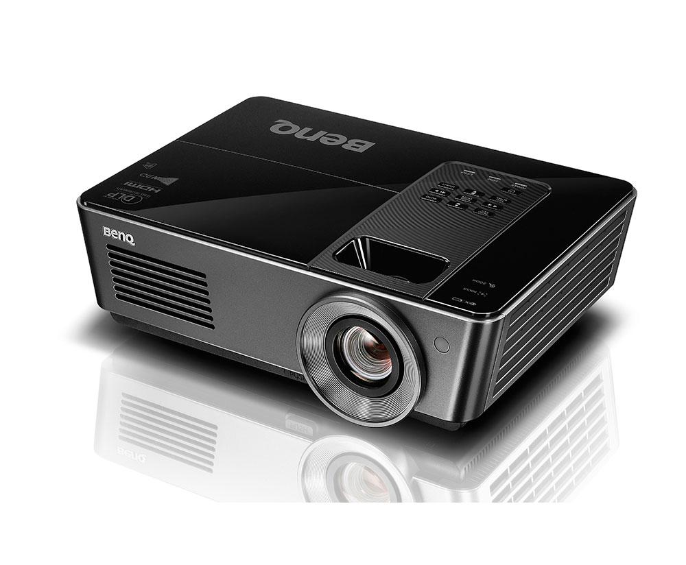 Alta Definición 1080p Proyector