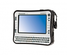 Panasonic Toughbook CF-U1 MK2 5.6